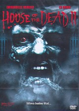 DVD Film - House of the Dead 2