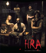 BLU-RAY Film - Hra
