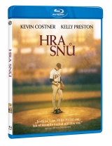 BLU-RAY Film - Hra snov