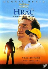 DVD Film - Hráč 2002