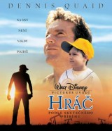 DVD Film - Hráč 2002 (Bluray)