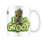 Hračka - Hrnek Guardians of the Galaxy Vol. 2 - I am Groot 315 ml