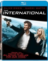 BLU-RAY Film - International (Blu-ray)