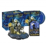 CD - IRON MAIDEN - LIVE AFTER DEATH (LTD. COLLECTORS EDITION) (REISSUE) (2CD)