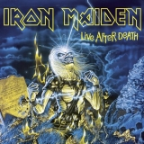 CD - IRON MAIDEN - LIVE AFTER DEATH (REISSUE) (2CD)