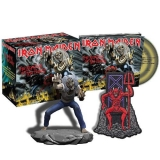 CD - IRON MAIDEN - NUMBER OF THE BEAST (2015, REMASTER) (COLLECTORS EDITION)