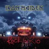 CD - IRON MAIDEN - ROCK IN RIO (REISSUE) (2CD)