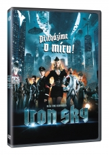 DVD Film - Iron Sky