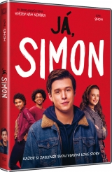 DVD Film - Ja, Simon