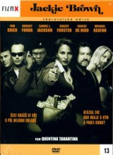 DVD Film - Jackie Brown (filmX)