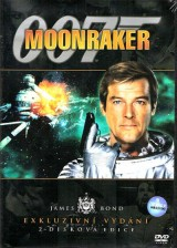 DVD Film - James Bond: Moonraker