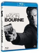 BLU-RAY Film - Jason Bourne