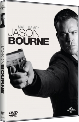 DVD Film - Jason Bourne