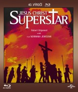BLU-RAY Film - Jesus Christ Superstar