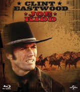 BLU-RAY Film - Joe Kidd
