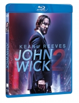 BLU-RAY Film - John Wick 2