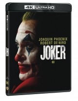 BLU-RAY Film - Joker 2BD (UHD+BD)