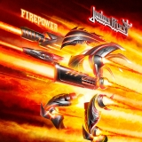 CD - Judas Priest -  Firepower (DELUXE)