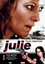 DVD Film - Julie