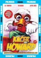 DVD Film - Káčer Howard