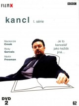 DVD Film - Kancl DVD 2 (TV seriál) (FilmX)
