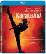 BLU-RAY Film - Karate Kid 2010 (bluray)