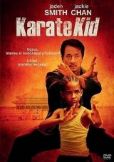 DVD Film - Karate Kid (2010)