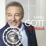 CD - Karel Gott - Ta pravá