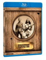 BLU-RAY Film - Karel May: Winnetou