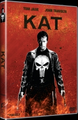 DVD Film - Kat (2004) BIG FACE