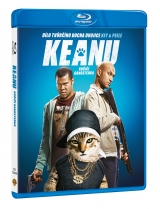 BLU-RAY Film - Keanu