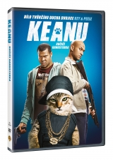 DVD Film - Keanu