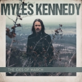 CD - Kennedy Myles : The Ides Of March