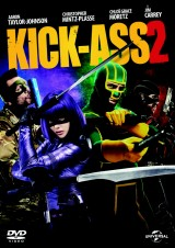DVD Film - Kick-Ass 2