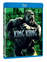 BLU-RAY Film - King Kong
