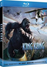 BLU-RAY Film - King Kong (Blu-ray)