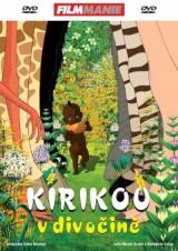 Obrázok - Kirikou v divočine (papierový obal)