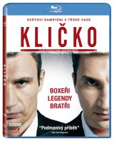 BLU-RAY Film - Kličko