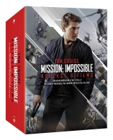 DVD Film - Kolekce: Mission Impossible I. - VI. (6 DVD)
