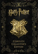 DVD Film - Kolekcia: Harry Potter (1-7 24 DVD)