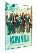 DVD Film - Komuna