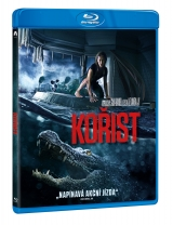 BLU-RAY Film - Korisť