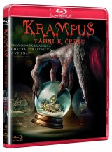 BLU-RAY Film - Krampus: Choď do čerta