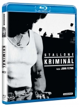 BLU-RAY Film - Kriminál