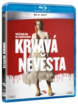 BLU-RAY Film - Nevesta na zabitie