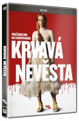 DVD Film - Nevesta na zabitie