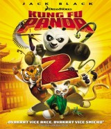 BLU-RAY Film - Kung Fu Panda 2 (Bluray)
