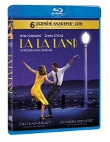 BLU-RAY Film - La La Land