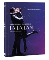 BLU-RAY Film - La La Land - mediabook