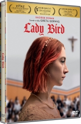 DVD Film - Lady Bird
